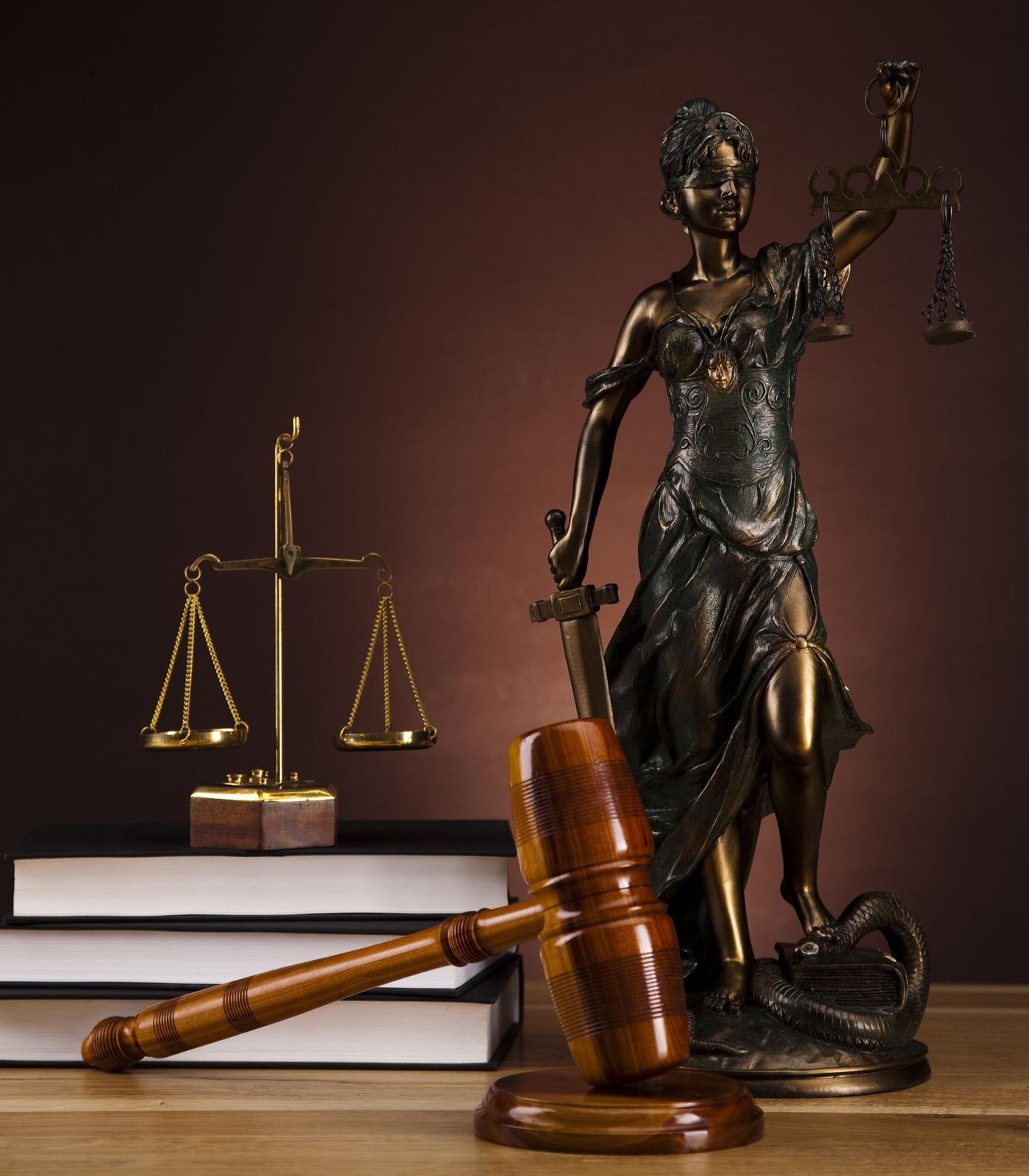 امور حقوقی اتباع خارجه