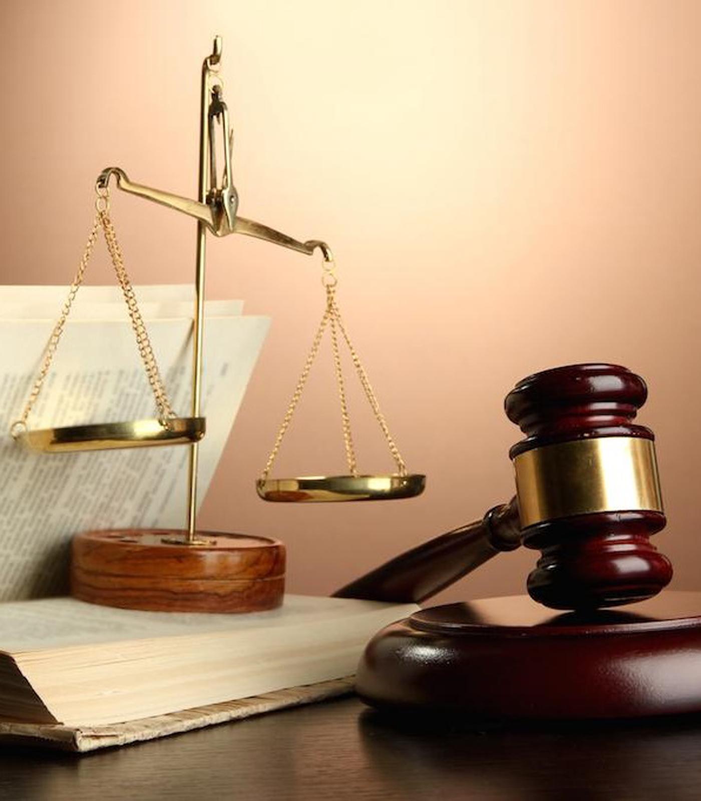 امور حقوقی شرکتهای بین المللی